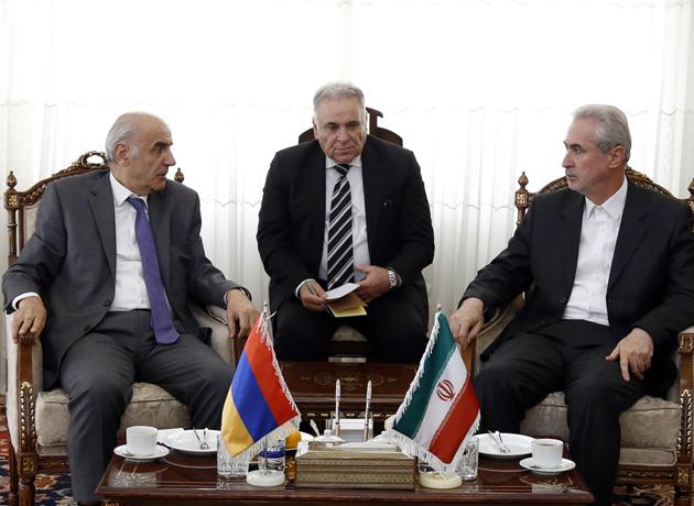 استاندار آذربایجانشرقی: ارمنستان نگرانیها از آلودگی رود ارس را برطرف کند