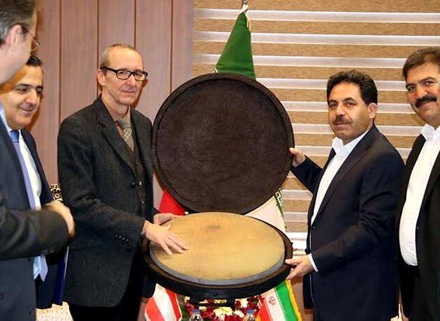 اتریش در ۹ حوزه مختلف شراکتهای موردی با ایران دارد