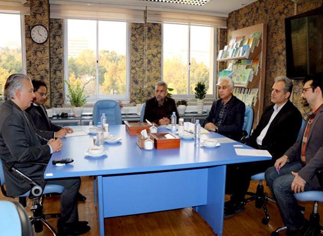 بررسی همکاریهای مشترک ایران و برزیل در کمیسیون منابع ژنتیک گیاهی