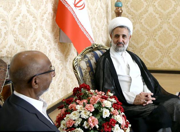 مجتبی ذوالنوری: همکاریهای اقتصادی ایران و هند ارتقا یابد