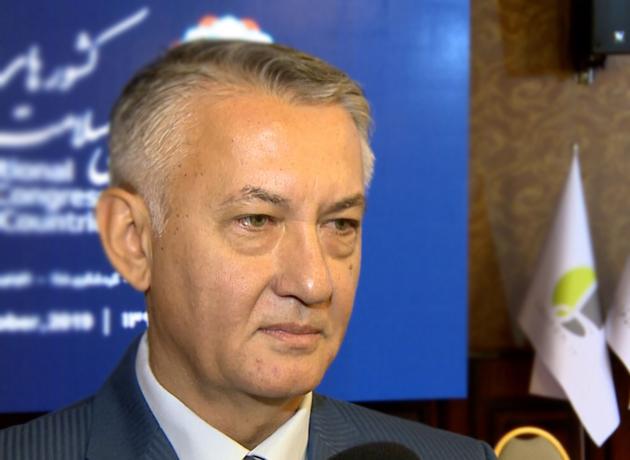 سفیر صربستان در ایران: کتاب قصههای مجید به زبان صربی ترجمه شد