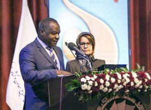 کاردار ساحل عاج از تمایل کشورش برای تجارت با ایران خبر داد.