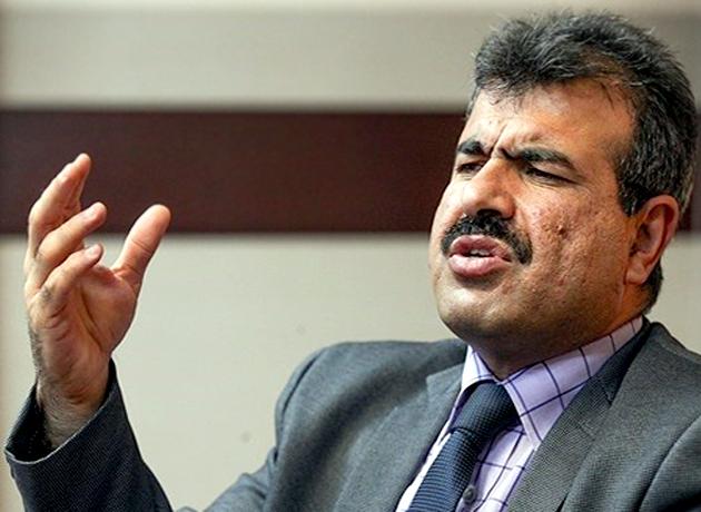 عبدالغفور لیوال: چابهار دروازه توسعه اقتصادی افغانستان است