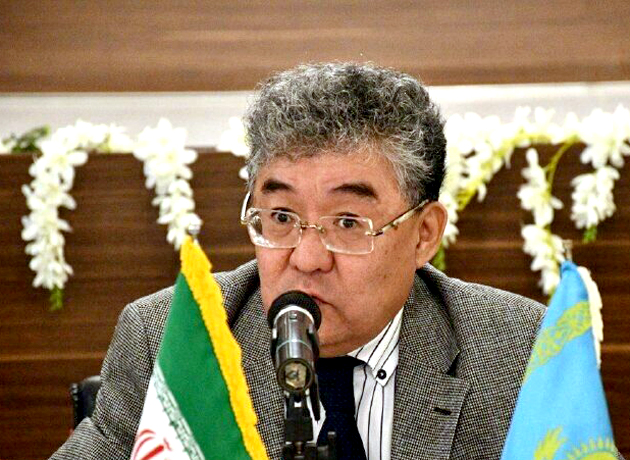 اسخت اورازبای: قزاقستان رتبه ۲۵ سرمایهگذاری جهان را دارد