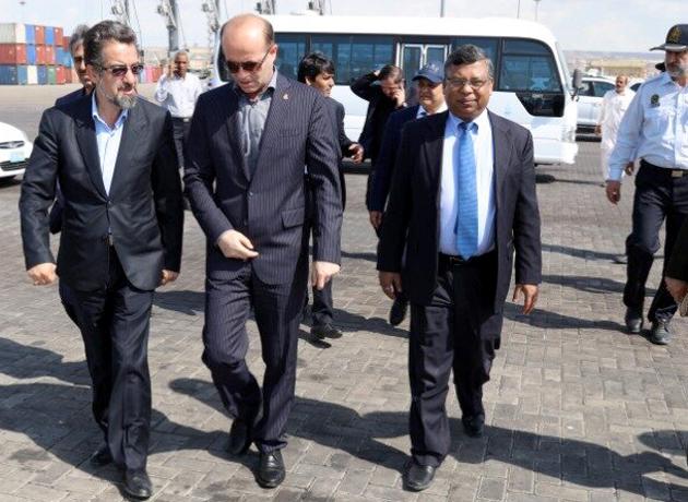 سفیر بنگلادش در ایران: چابهار موقعیت مناسبی برای ترانزیت کالا دارد
