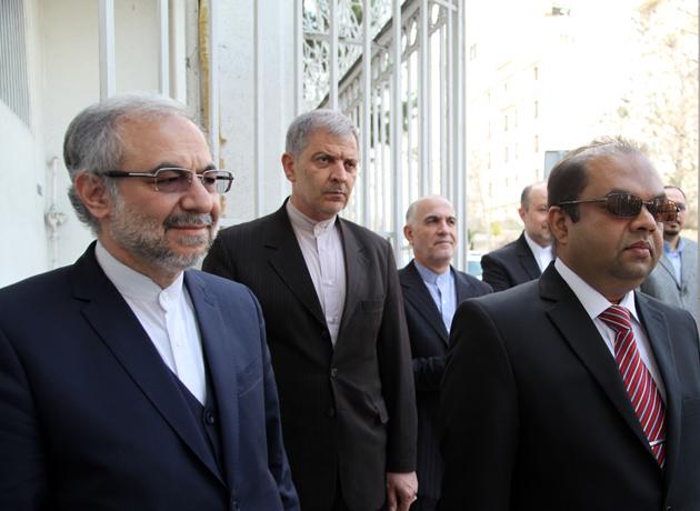 برگزاری مراسم روز ملی سریلانکا در تهران