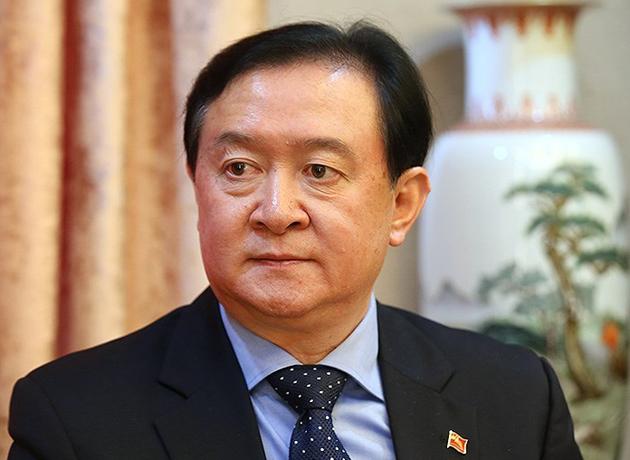 سفیر چین در ایران: اتهامپراکنی علیه چین اقدامی غیرمسئولانه است