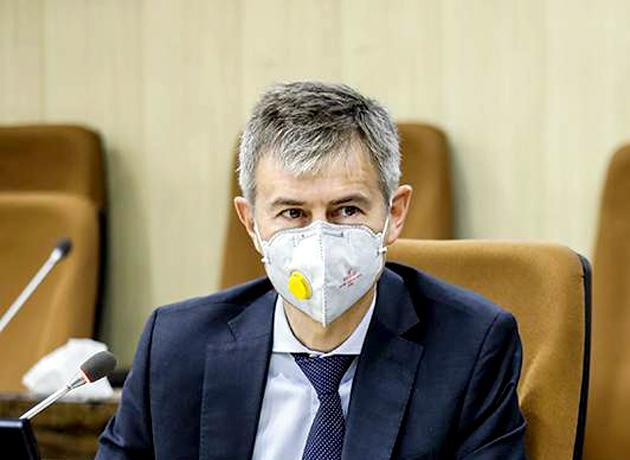 سفیر سوئیس به وزارت امورخارجه احضار شد