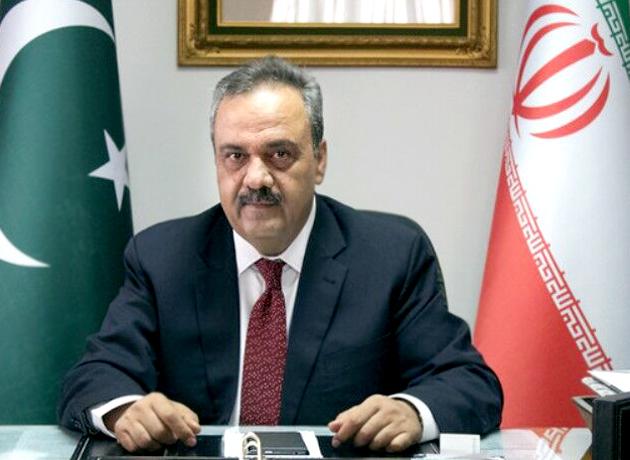 سفیر سابق پاکستان در ایران: معامله قرن تنها برای توسعه طلبی رژیم صهیونیستی طراحی شده است