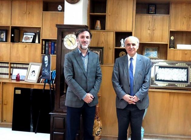 سفیر ارمنستان خواهان تبادل کالا با ایران به صورت تهاتری شد