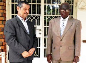 سفیر جدید اوگاندا بر گسترش روابط با ایران تاکید کرد