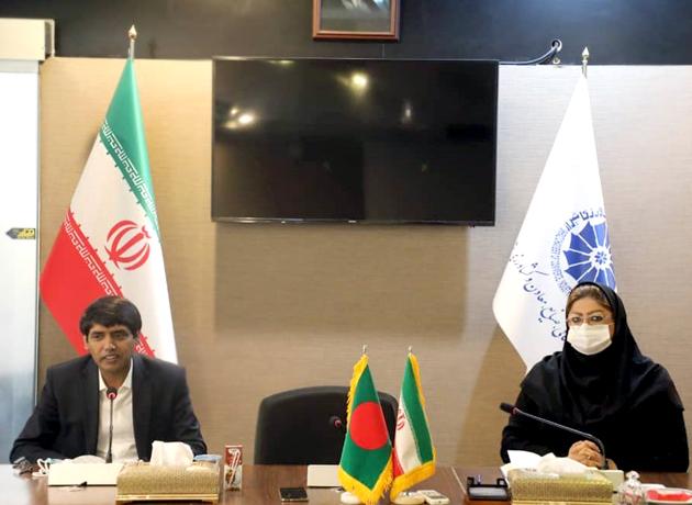 رایزن بازرگانی بنگلادش: افزایش ۱۰ برابری مراودات با ایران امکانپذیر است